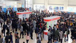 四大陶瓷厂商齐聚生物识别博览会!