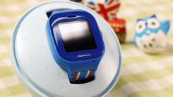 新学期礼物买啥 华为儿童手表送你安全