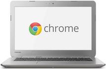 未来谷歌Chromebook上要加入指纹识别
