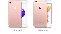 iPhone 7令人失望!明智选购6s正当时