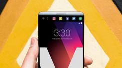 有消息称LG V20不会在欧洲市场上市