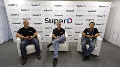 超多维专访:用技术带来优秀用户体验