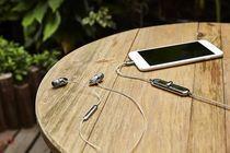 兼容6S Besound推出Lighting接口耳机