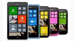 再见!Windows Phone从微软旗舰店下架