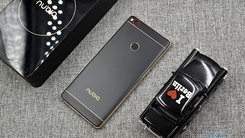 nubia Z11黑金版:升级的不仅仅是颜值
