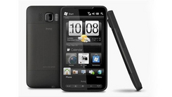 不老神机 HTC HD2成功刷入Android 7.0
