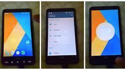 HTC HD2已经吃上Android 7.0牛轧糖
