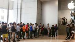 苹果在香港取消十四天免费退换货政策