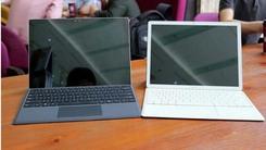 HUAWEI MateBook防泼键盘更好办公体验