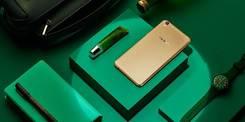 关于OPPO  R9金属手机手感的那些事