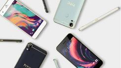 HTC Desire 10新机 全网通+2000万像素