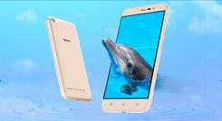海信小海豚手机正式发布  轻松当学霸