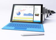 传微软Surface Pro 5将于明年Q1发布