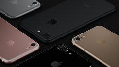 传苹果明年Q1消减10% iPhone 7订单