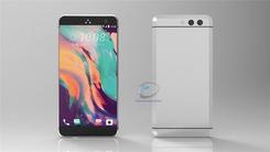 HTC Ocean新机曝光 取消所有物理按键