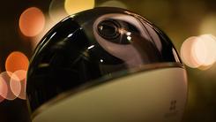 就是你了!萤石C6T互联网云台摄像机