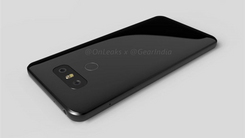LG G6曝光 5.3英寸2K屏/取消模块化