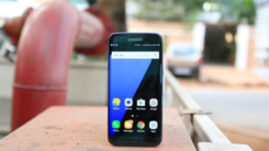 疯狂铺货 三星Galaxy S8产能破纪录