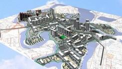 用高德3D地图 再也不怕上西直门立交