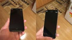 曝Moto G5 Plus真机谍照:依旧圆润…