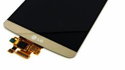LG发布全新手机液晶面板 18:9宽高比