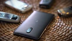 传承经典重新出发 诺基亚Nokia 6图赏