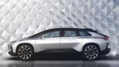 电动车FF91售价200万以内 2018年交车