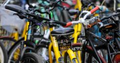 共享单车火爆 高德地图上线骑行导航