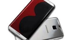 三星Galaxy S8真机曝光 取消实体按键