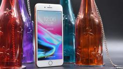 iPhone 8 Plus成史上最大最沉苹果手机