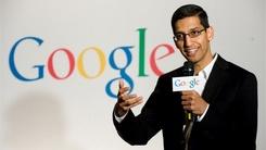 谷歌无偿拿出10亿美元来培训科技人才
