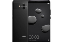 京东首发 首款智慧手机Mate 10发布