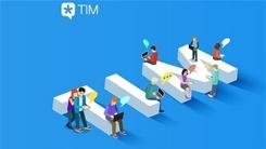 办公简洁版QQ  TIM2.0版本开启测试