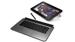 1749美元 惠普发布ZBook x2二合一电脑