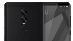 红米Note 5现身GeekBench 双摄+全面屏