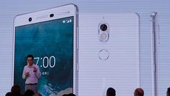 骁龙630+蔡司认证 诺基亚7售价2499起