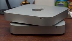 苹果库克暗示  Mac mini或将迎来更新