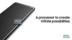 三星Exynos 9810处理器将会加入AI芯片