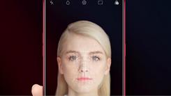 AI智慧美颜 OPPO R11s开启美颜新时代