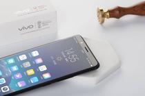 更好更大的全面屏 vivo X20Plus今开售