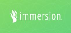 Immersion授权腾讯带来下一代交互体感