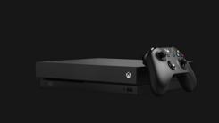 国行Xbox One X标准版将于11月1日开售