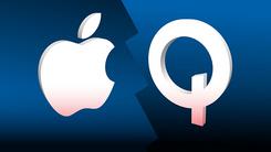 明年苹果或全面移除iOS设备中高通芯片