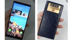金立M7 Plus曝光 全球最大全面屏手机