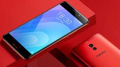 科技以换色为本 魅蓝Note 6出烈焰红版