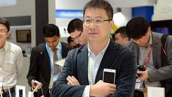 金立总裁卢伟冰离职 或创立新手机品牌