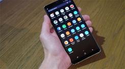 三星推出企业版Note 8  仅限韩美地区