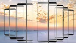 金立将于11月26日连发8款全面屏手机