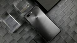 两款出色全面屏 金立M7与OPPO R11s