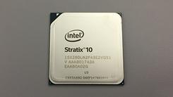 可编程四核A53 intel发布Stratix 10